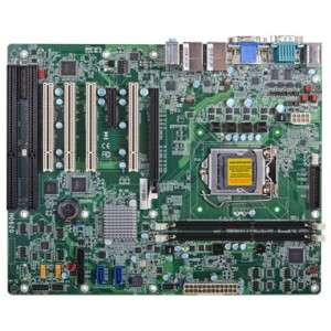 2 ISA Slot Motherboard H81