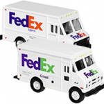 Ram PC ships by FedEx