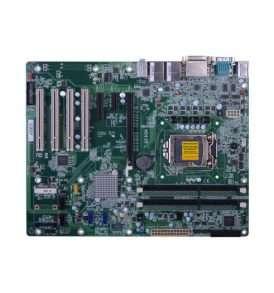 4 PCI Slot Motherboard