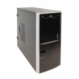 Mid-tower Chassis